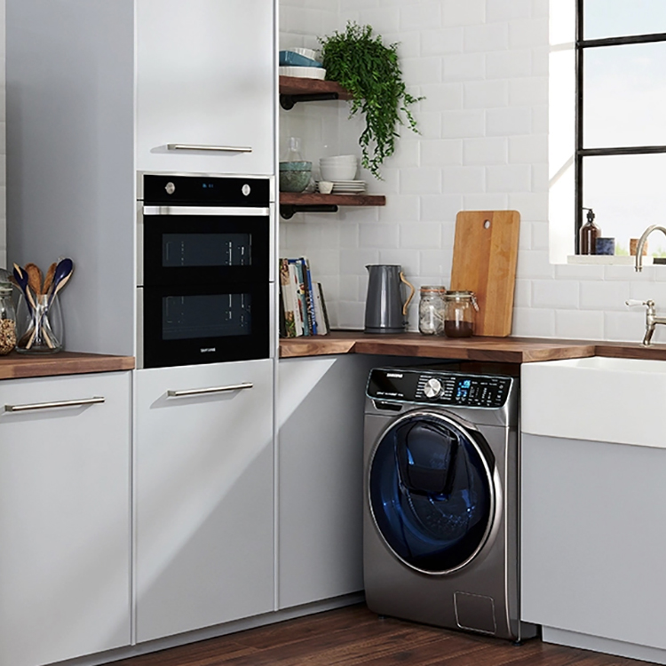 Official Samsung Appliances