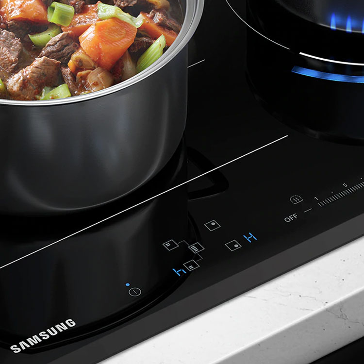 Samsung Induction Hob